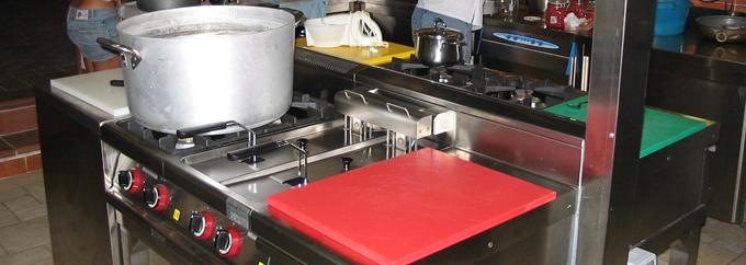Cucine industriali arezzo arredamento cucine cucine su for Cucine industriali