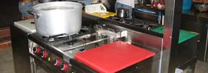 cucine industriali arezzo